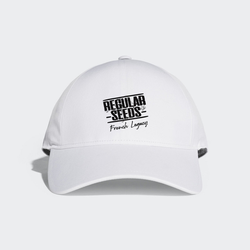 Regular Seed's Cap - Semi di cannabis regolari - Merch