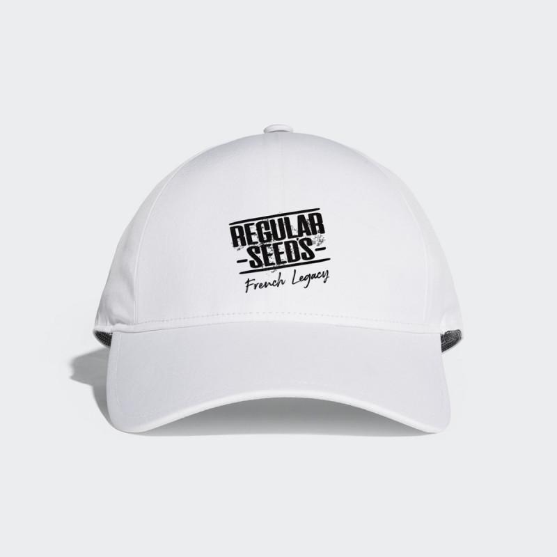 Regular Seed's Cap - Semillas de marihuana regulares - Merch