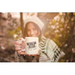 Mug Regular Seed's - Graines de cannabis régulières - Merch