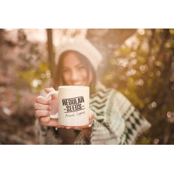 Mug Regular Seed's - Semillas de marihuana regulares - Merch