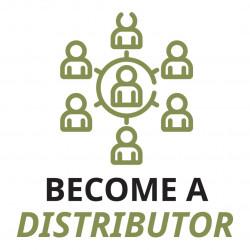 Diventa un distributore - Semi di cannabis regolari - Distribution