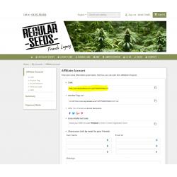 copy of Dropshipping subscription 1 year - Semillas de marihuana regulares - Distribution