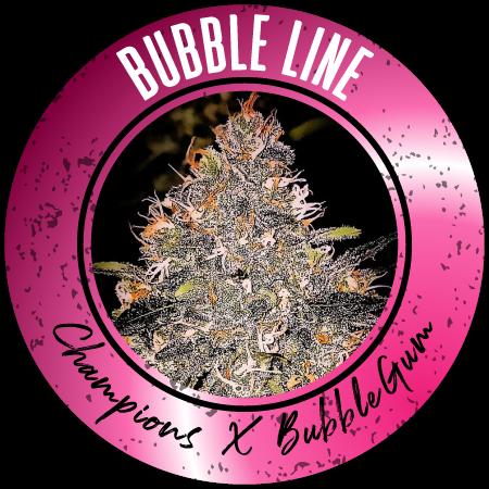 Bubble Line