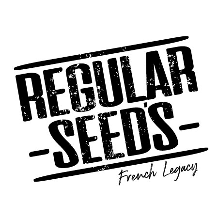 Buy regular seeds