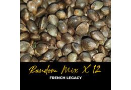 Get 1 free Random Mix x 12